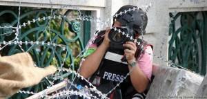 Safety-of-journalist