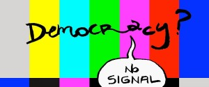 democracy-no-signal-greek
