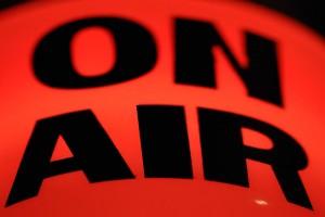 on air logo 2010