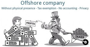 offshore-company