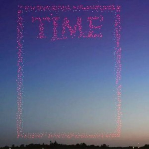 time-drones