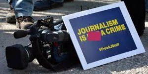 Η δημοσιογραφία δεν πέθανε, τα ΜΜΕ δεν την θέλουν…