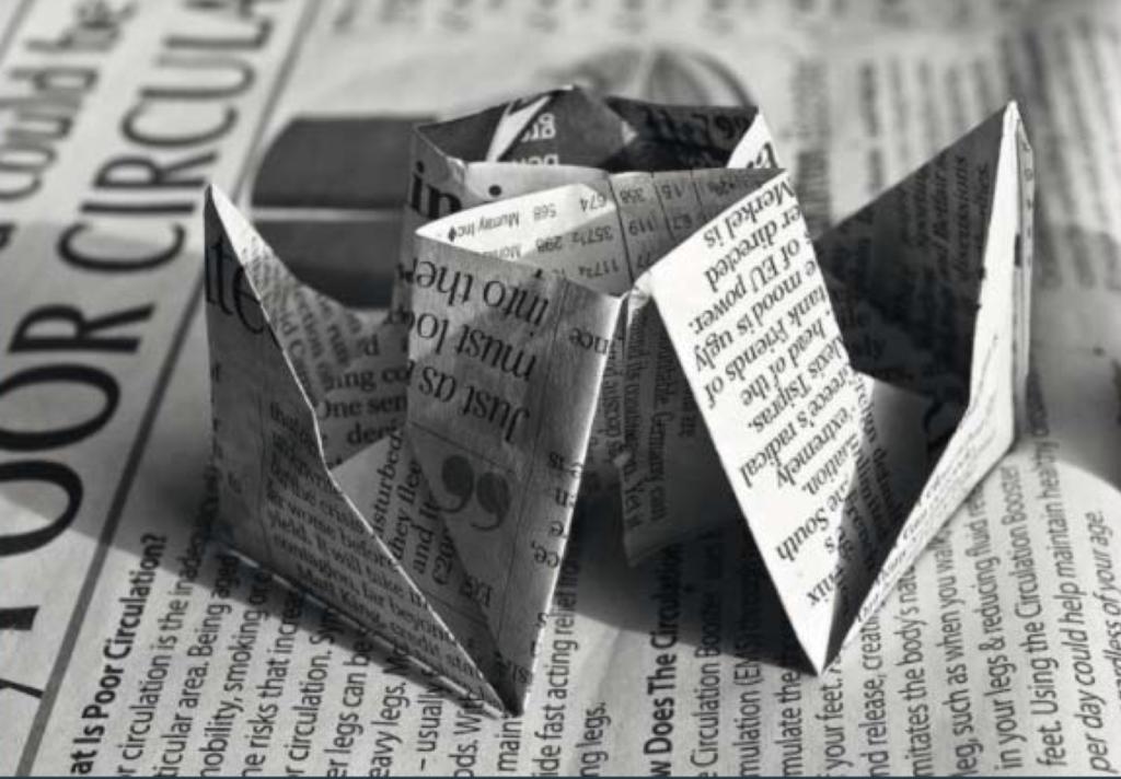 To σκοτεινό σχέδιο της Google να καταπιεί τον τομέα των εφημερίδων